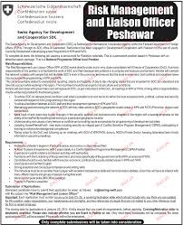 Risk Management And Liaison Officers Job Opportunity 2017 Jobs
