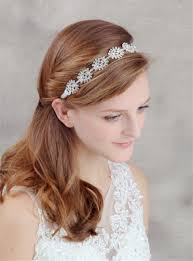 Headband Hair Style wedding hairstyles wedding hairstyles for short hair with 3342 by wearticles.com