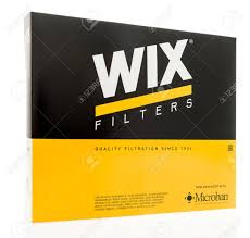 Winneconne Wi 7 August 2018 A Box Of Wix Air Filter On An