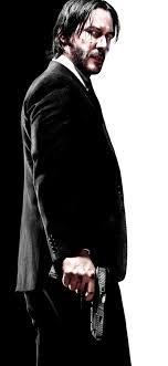 John Wick Android Black Dark Wallpaper ...