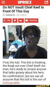 chiefkeef - iFunny :) via Relatably.com
