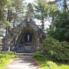 photo of st anthony s franciscan monastery kennebunk me united states