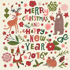 Pictures Of Merry Christmas Design 20 Most Beautiful Premium Christmas Card Designs Of 2015 New Year 2016