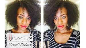 Layered Braids Hairstyles Crochet Braids Using Marley Hair Braid Pattern Layering Youtube