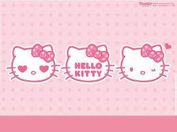 Hello Kitty B:191-HV HD Quality Wallpapers