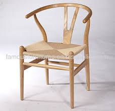 solid beech modern dining chairs study rom furnitures wishbone chairs