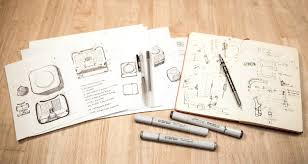 Industrial Design For Beginners Free Online Design Sketching Class Instructables