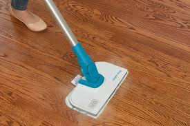 use steam not sweat deep clean hardwoods fast