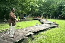 wooden garden path wooden walkways garden path walkway ideas recycled things for wood idea paths walk