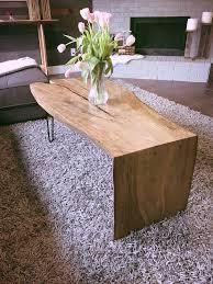 Unique Wood Furniture