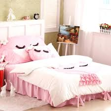 girl full size bedding sets girls bed in a bag neddall info