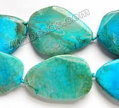Semi Precious Stone Shape Chart