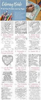 925 Best Bible Coloring Pages Images In 2019 Bible Coloring Pages