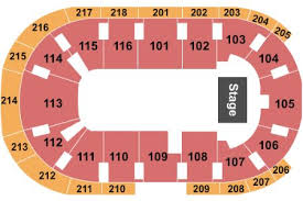 Place Bell Tickets And Place Bell Seating Chart Buy Place