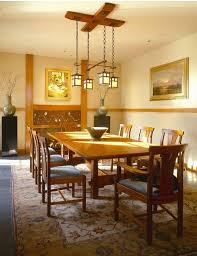 craftsman lighting dining room. Best 25 Craftsman Dining Room Ideas On Pinterest Regarding Contemporary House Style Chandeliers Prepare Lighting