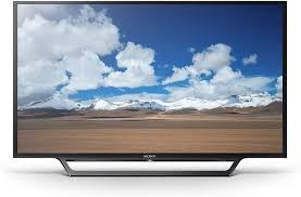 Sony Bravia Blue Light Filter Sony Kdl32w600d 32 Inch Hd Smart Tv Black