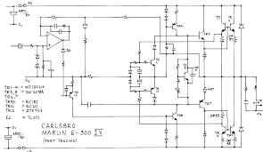 schematics marlin 6 150 2
