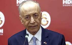 Mustafa Cengiz hastaneye kaldırıldı! Eski Galatasaray Başkanı'nın sağlık  durumu nasıl? - Internet Haber