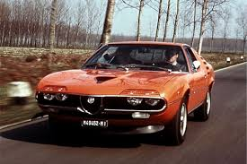 Alfa Romeo Montreal Foto: Alfa romeo montreal description of the ...
