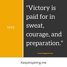 Nike Quotes Impressive 48 Nike Quotes Slogans Commercials To Spark Motivation