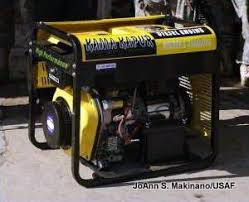 Electric generator motor Small Portable Generator Power By Diesel Engine Grabcad How Electricity Generators And Dynamos Work Explain That Stuff