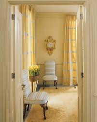 incredible design ideas what color curtains go with yellow walls decor