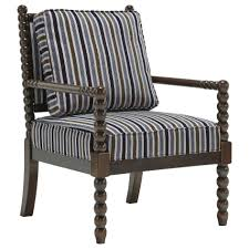 ashley furniture navasota accent chair spindle styling ashley corley item number large size