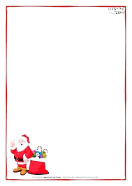 Paper Borders Templates Paper Template With Border Lovely Free Printable Border