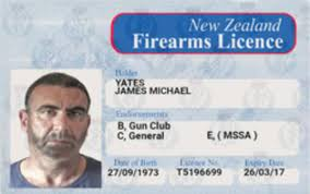 A Kiwi In Get Firearms – Zealand To New License How Blog Gun