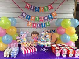 Happy birthday ideas diy ~ Happy birthday ideas diy ~ Best dora the explorer party ideas images dora