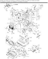 sharp vacuum parts. image, image sharp vacuum parts m