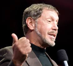 Shocker! Larry Ellison Sees Eye-to-Eye With HP | WIRED