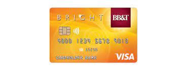 apply for a secured credit card bb t bank