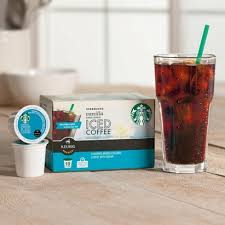 starbucks iced coffee cup. Delighful Coffee Infused With A Sweet Vanilla Flavor This Blend Is Also Specially Crafted  To Brew Over Ice So You Can Create Rich Icedcoffee Experience At Home On Your  In Starbucks Iced Coffee Cup F