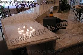 ivory fantasy granite countertops beige granite