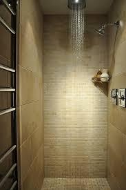 Impressive Bathroom Rain Shower Ideas On Decor