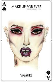 make up for ever makeup tips tricks service 7 top makeup looks wicked witch lady a vire fairy princess zombie
