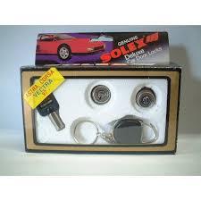 solex 1300gtx deluxe car door locks specific fit acv27