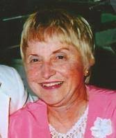 Evelyn Patrick Obituary - Death Notice and Service Information