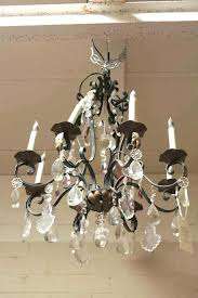 crystal chandelier herkimer ny crystal chandelier photo of diamond united states chandeliers brushed