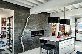 exposed ceiling lighting. Exposed Ceiling Joists Lighting For Ceilings Kitchen Modern With Island White Counters O