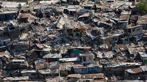 Haiti Earthquake: 5 Years Later ...
