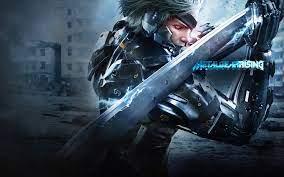 Metal Gear Solid HD Wallpaper ...
