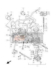 suzuki gs e f spare parts msp carburetor