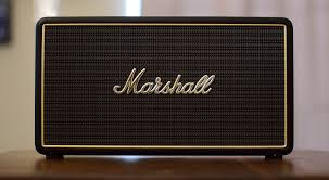 speakers marshall. marshall, a company known for its outstanding history in vintage guitar amps, entered the consumer market few years ago with series of speakers and marshall