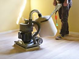 how many times can engineered hardwood flooring be refinished