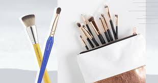 makeup brushes that are actually eco friendly