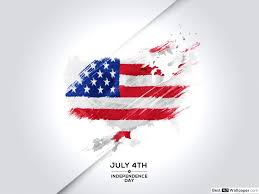 4 luglio Independence Day Download di sfondi HD