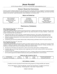 Product Manager Resume Samples Delectable Product Manager Resume Example Colbroco