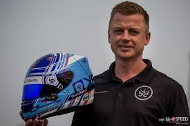 Brett King Design Helmet Five Minutes With Brett King My Life At Speed